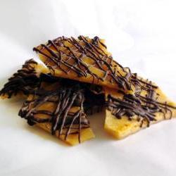 Dark Chocolate Honeycomb Candy Organic Vegan 8oz Gluten Free Gourmet Kosher